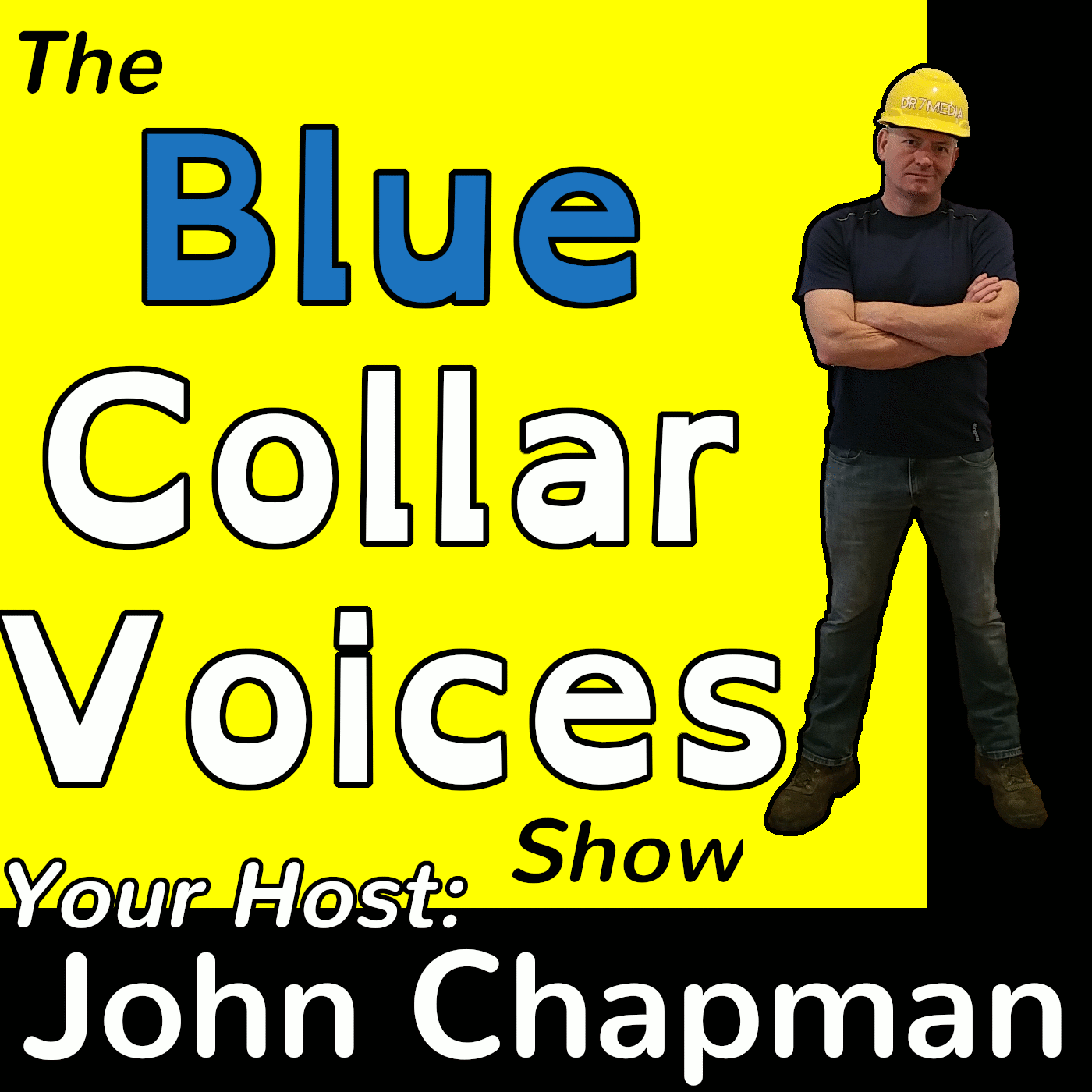 The Blue Collar Voices Show